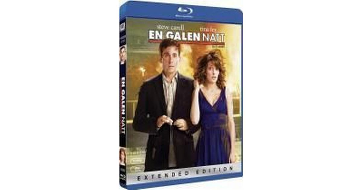 En Galen Natt Trailer
