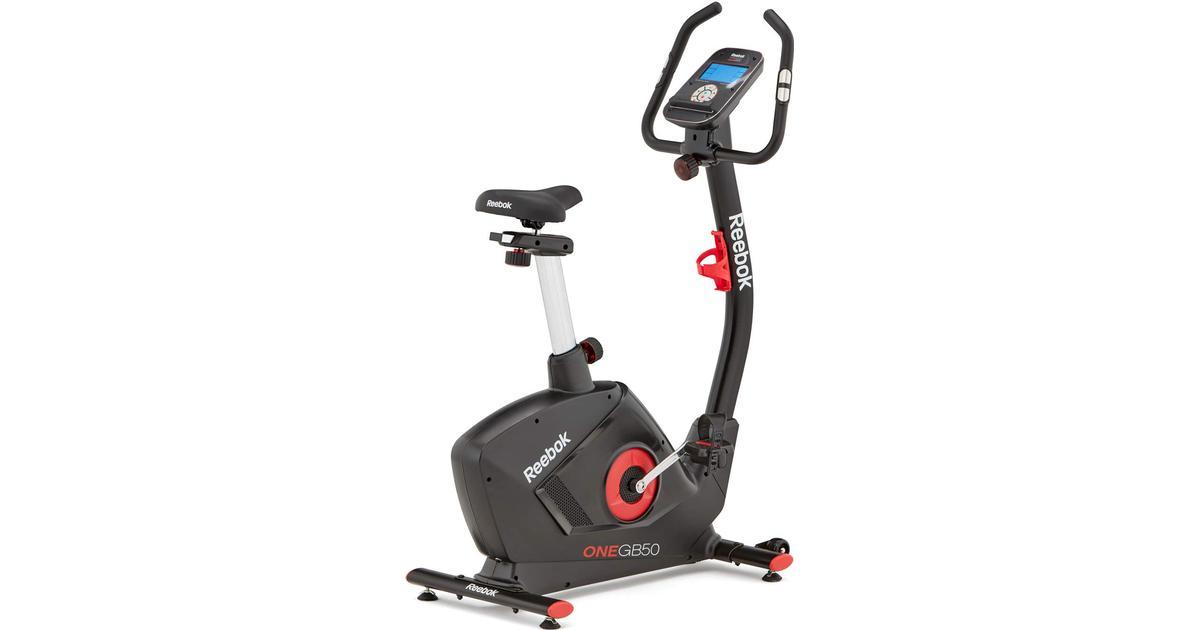 Motionscykel Reebok One GB50 | Sport & Fritid