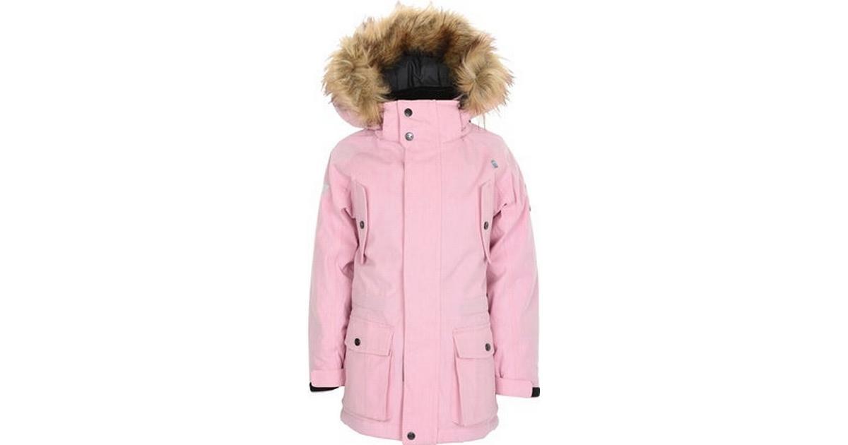 Lindberg Svalbard Parka Pink (28162400)