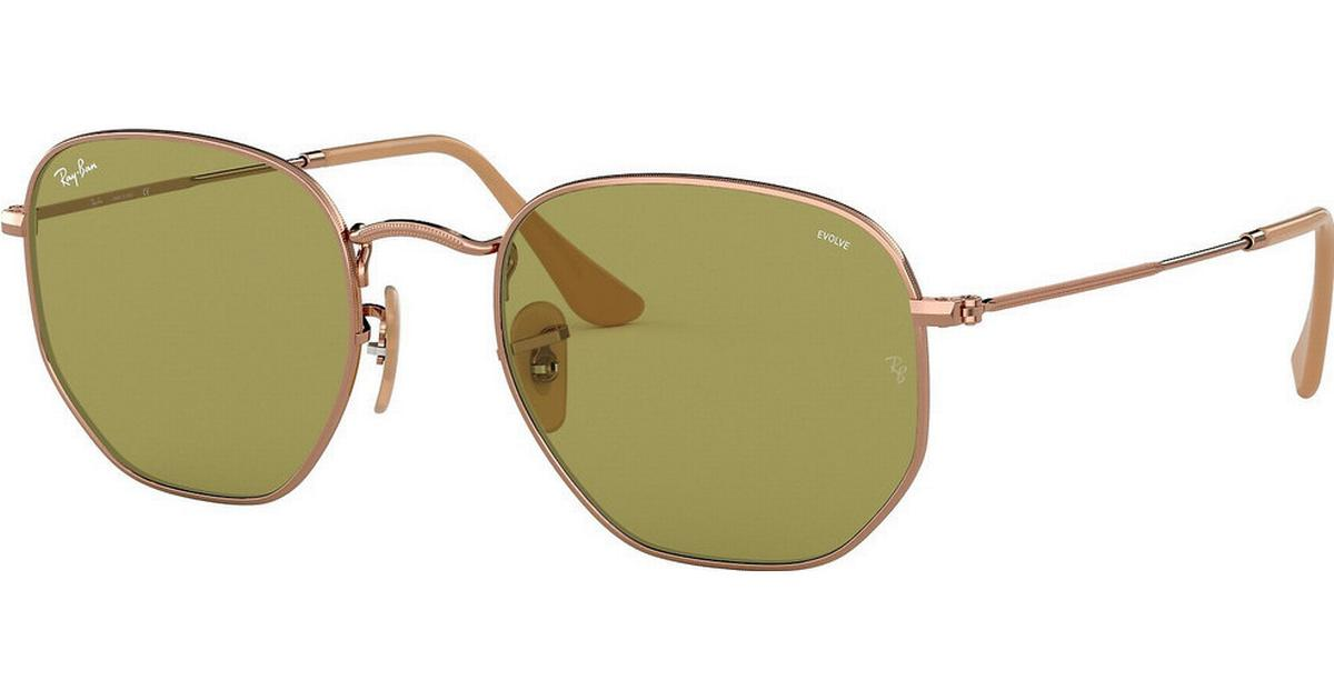 Ray Ban Hexagonal Evolve RB3548N 91314C