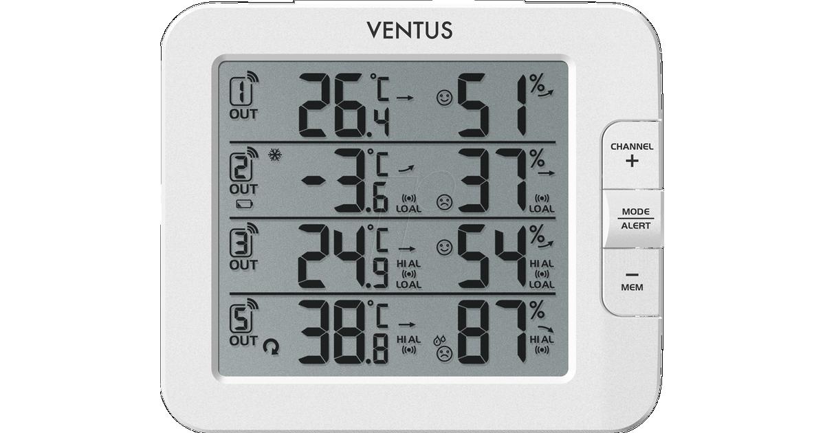 Ventus W210