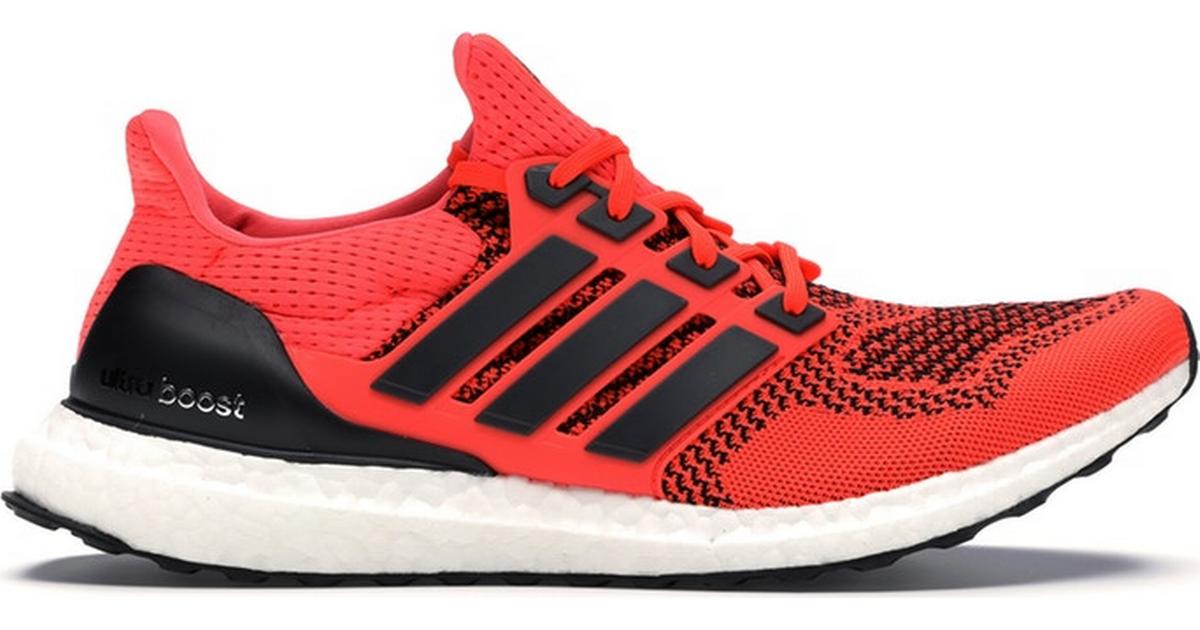 ADIDAS NMD R1 COLOURED BOOST 'SOLAR RED'