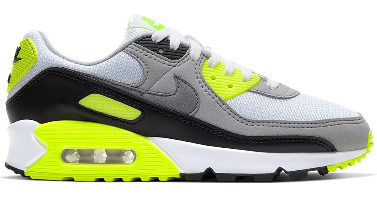 Nike W Air Max 90 | White | Sneakers | CD0490 101 | Caliroots