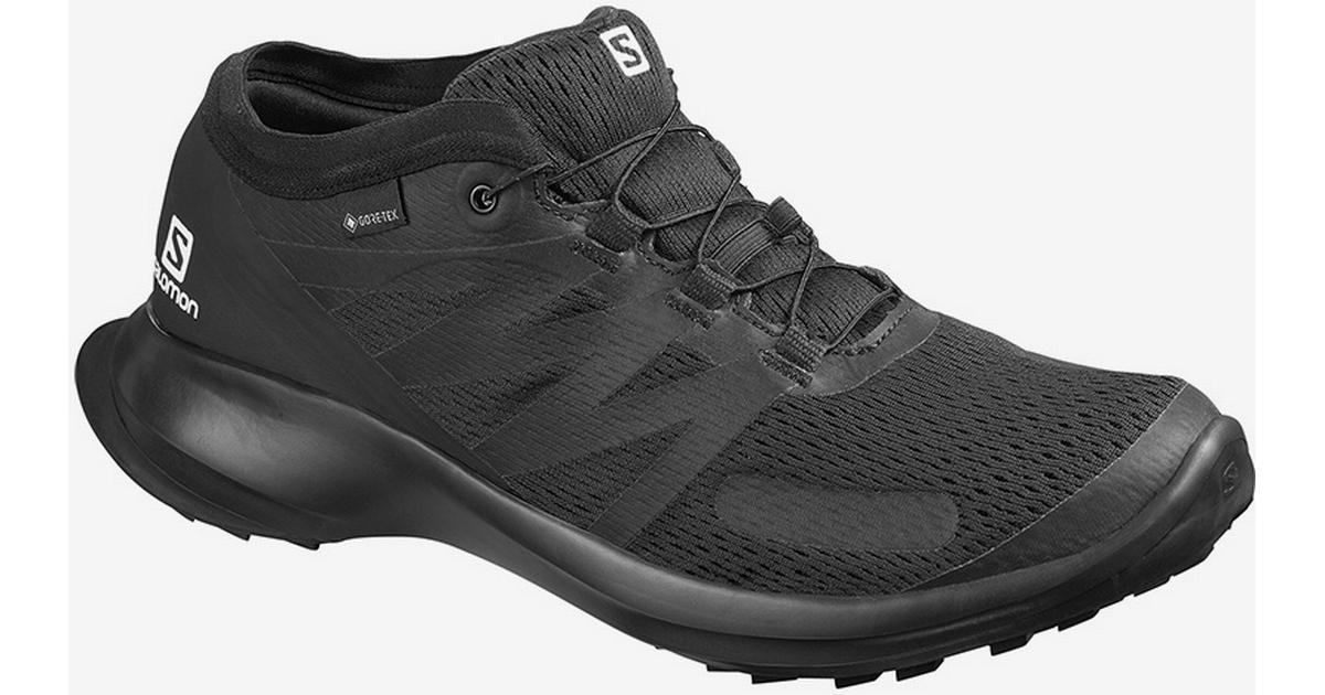 Nike Air Max 270 BlackWhiteRed • Se priser (10 butiker) »