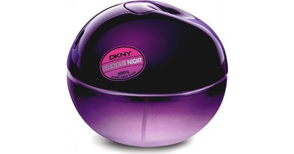 DKNY Be Delicious Night EdP 30ml • Se priser (1 butiker) »