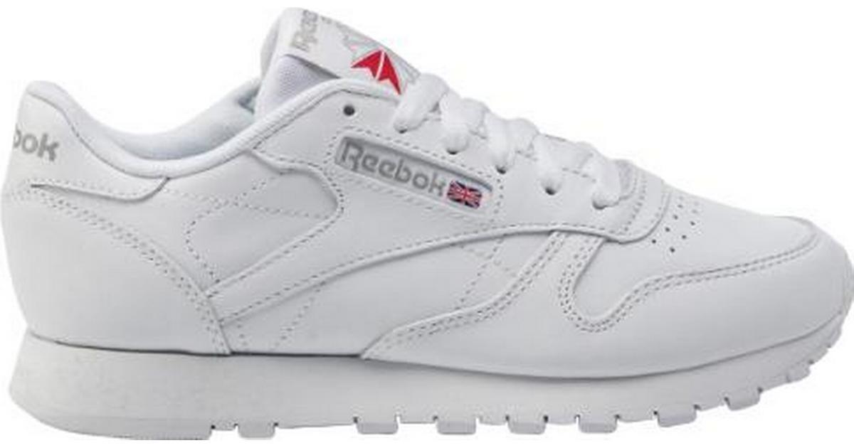 Skor Reebok | Reebok Bästa Sneakers Dam På Nätet Int White