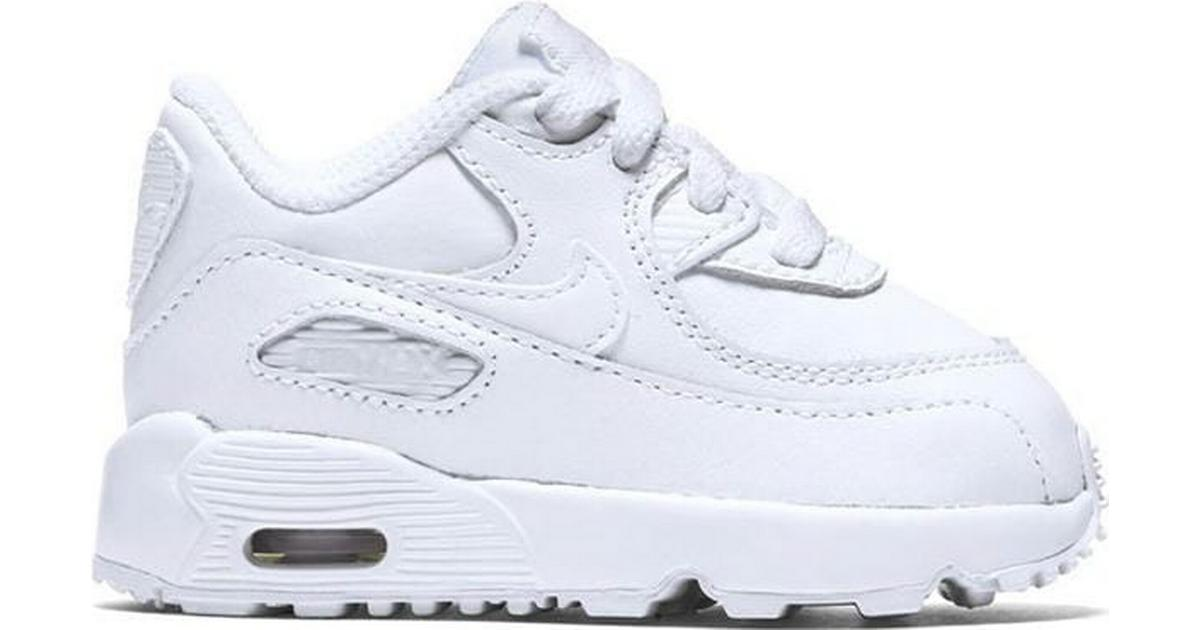 Nike Air Max 90 Leather TD White