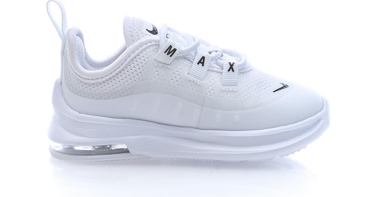 Casual Fashion Nike Air Max 1 (Td) barn Sneakers Nike svart