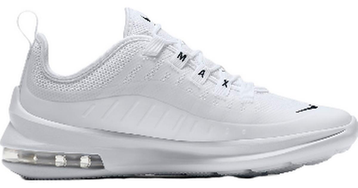 Nike Air Max Axis GS WhiteBlack Hitta bästa pris, recensioner och produktinformation på PriceRunner Sverige