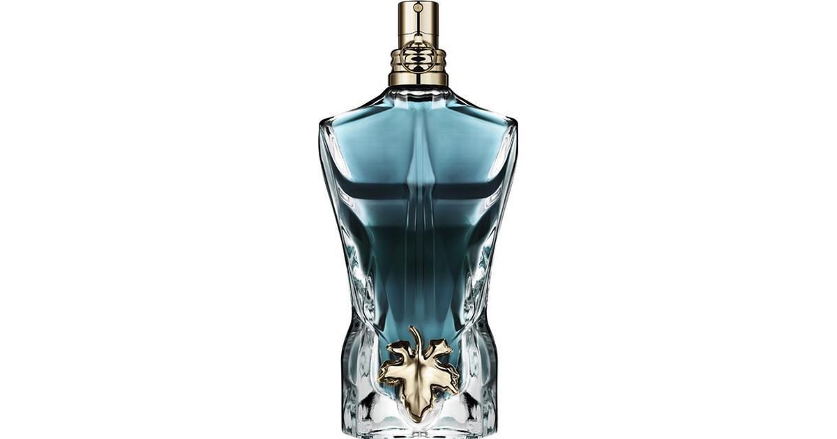 Jean Paul Gaultier Le Beau EdT 75ml • Se priser (40 butiker) »