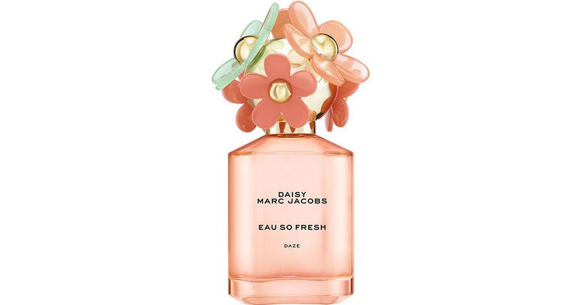 Marc Jacobs Daisy Eau So Fresh Kiss edt 75ml Hitta bästa