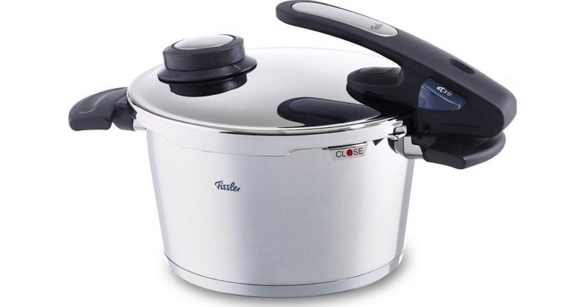 Fissler Vitavit Edition Pressure Cooker 4.5L