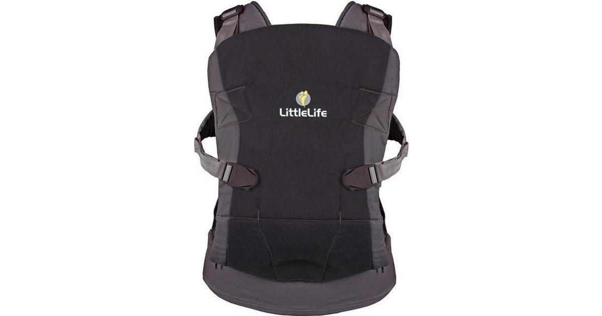 LittleLife Acorn Baby Carrier Bärsele | Barnresebutiken.se
