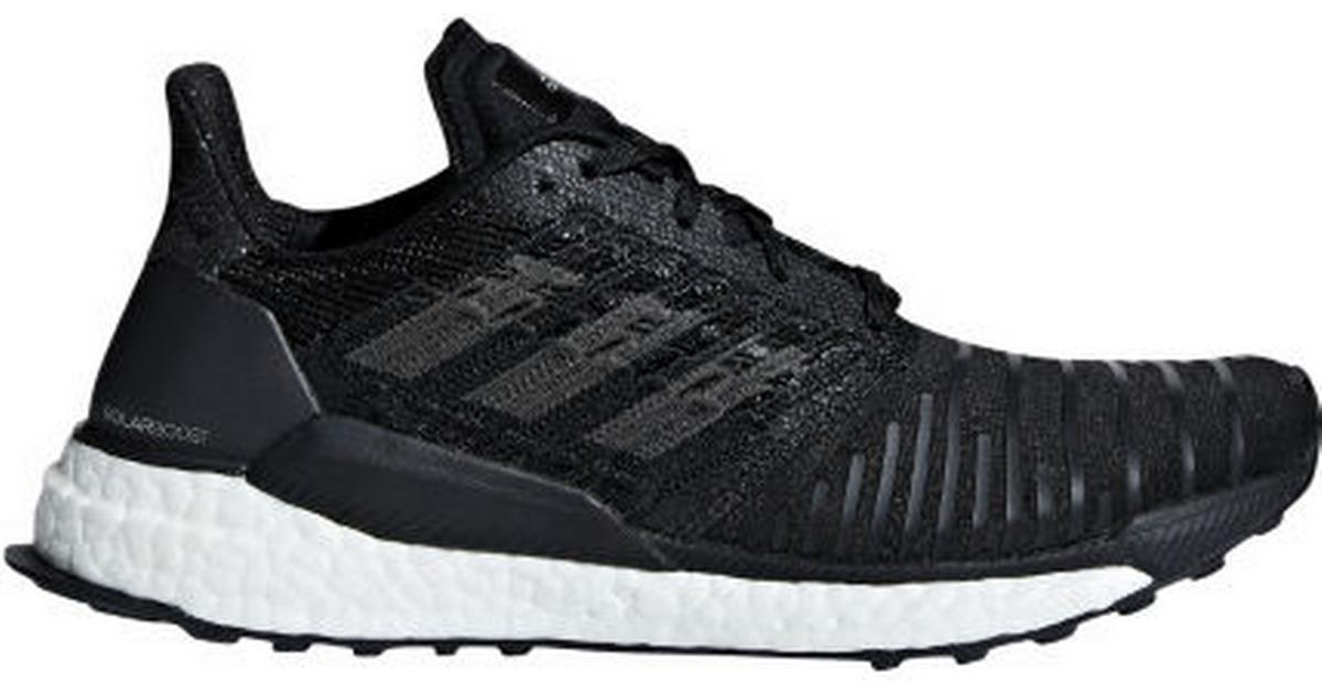Adidas Solar Boost W GreyWhiteBlack