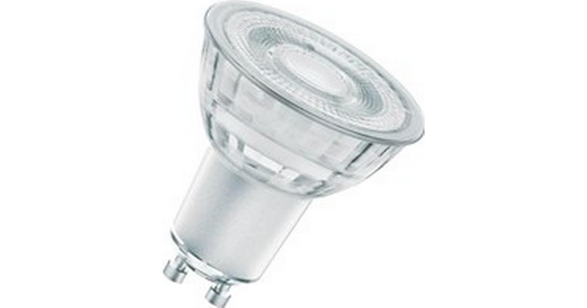 Osram Superstar PAR16 LED Lamp 4.6W GU10 • Se priser (16