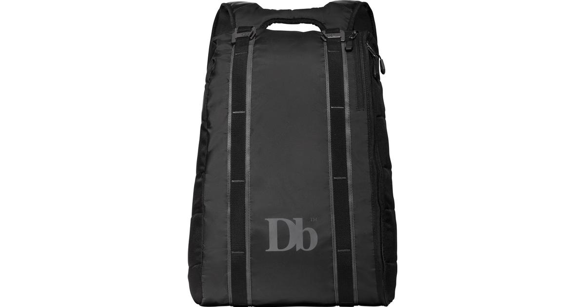 Douchebags The Base 15L Black Out • Se priser (19 butiker) »