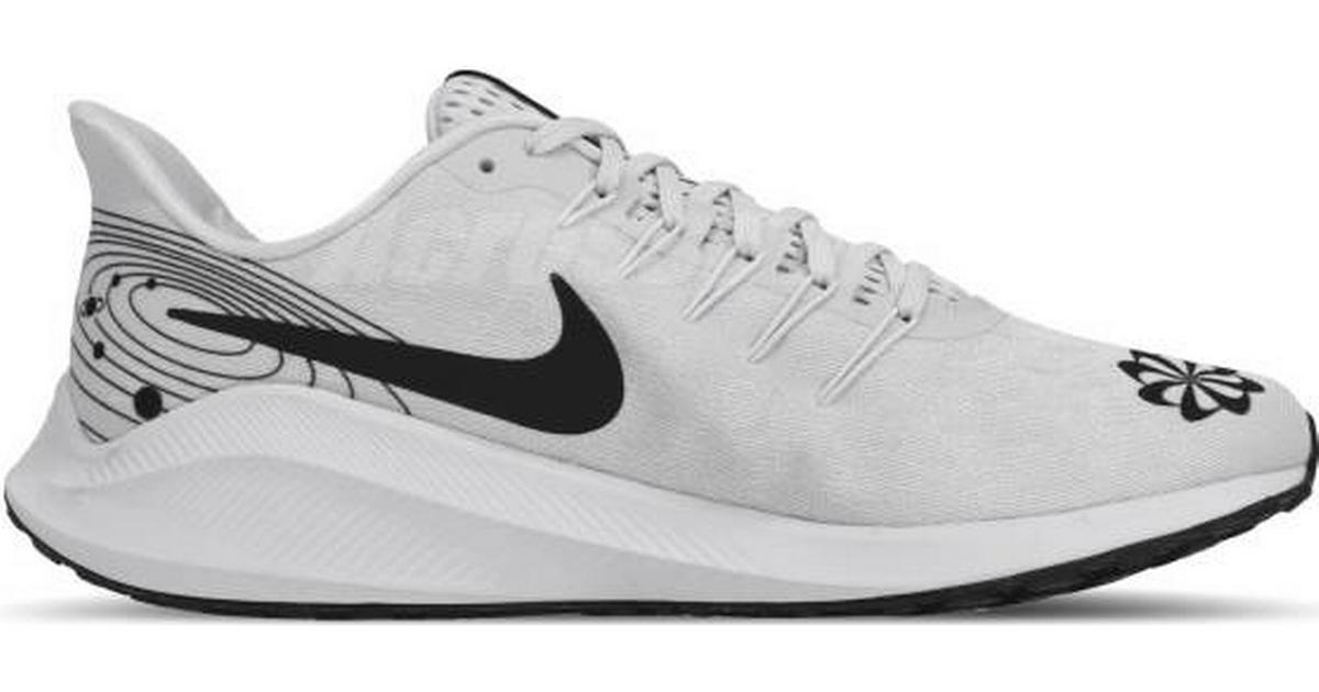 Nike Air Zoom Vomero 14 M Pure PlatinumReflect SilverBlack