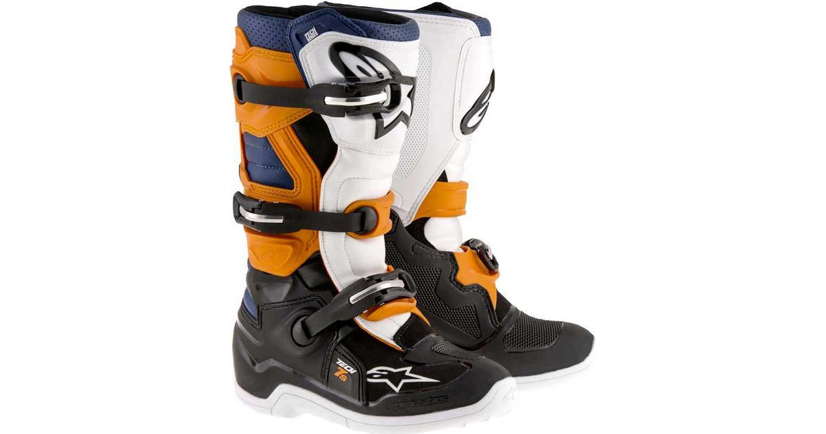 Alpinestars Tech 7S Boots Barn