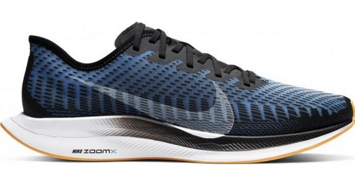 Nike Zoom Pegasus Turbo 2 M BlackUniversity BlueLaser