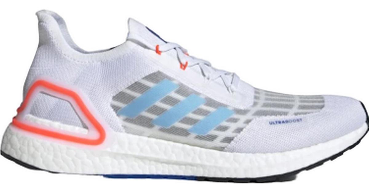 Adidas UltraBOOST Summer.RDY M Cloud WhiteGlory BlueSolar Red