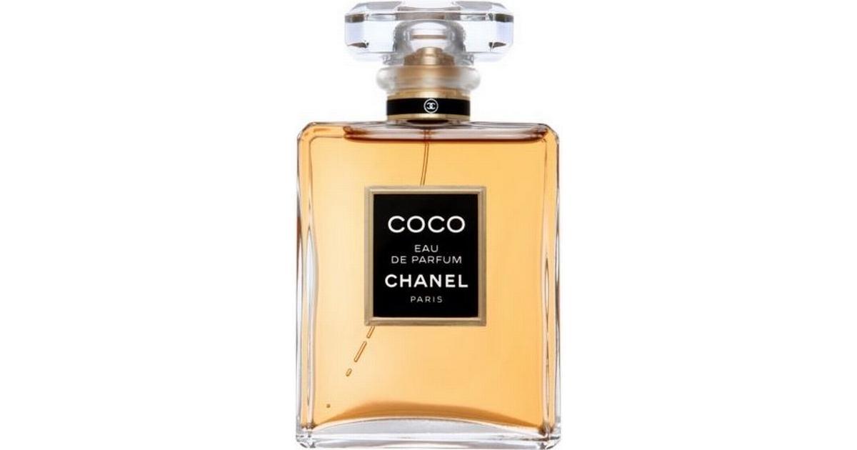 coco chanel parfym billigt