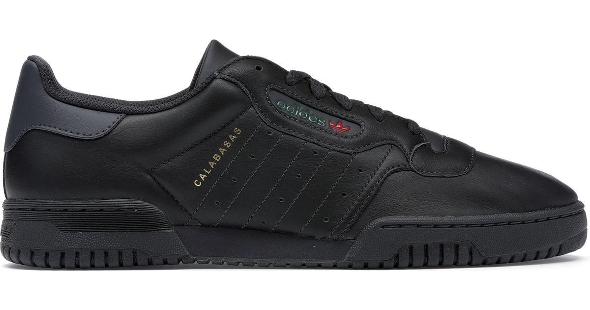 adidas Yeezy Powerphase Black  