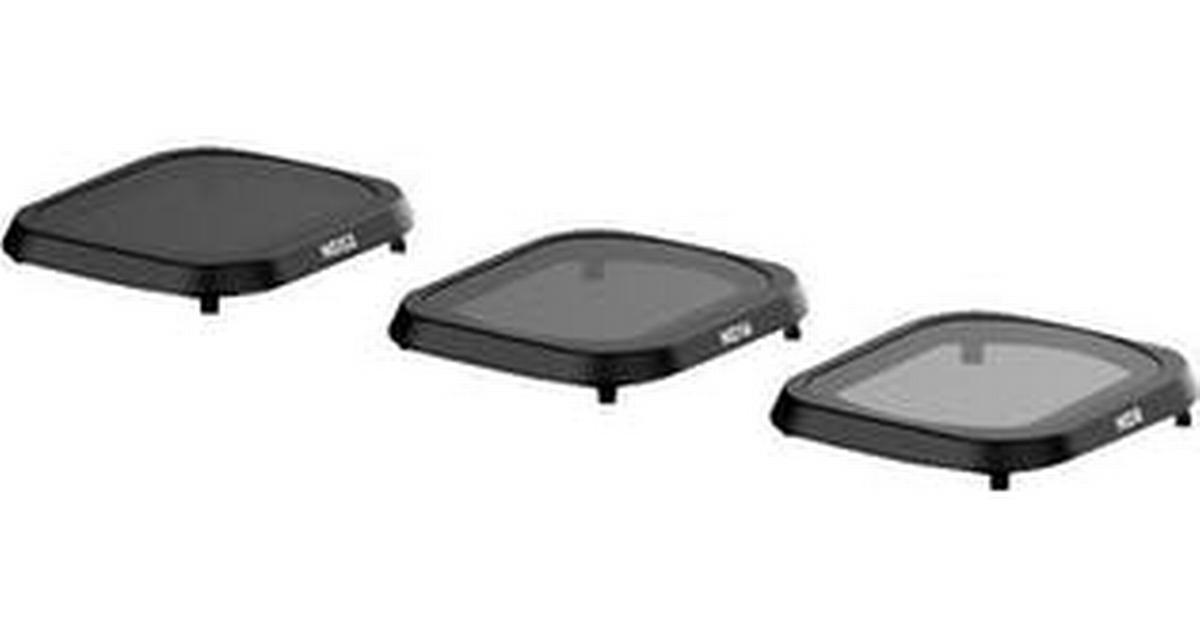 PolarPro Standard Filter 3-Pack for DJI Osmo Pocket