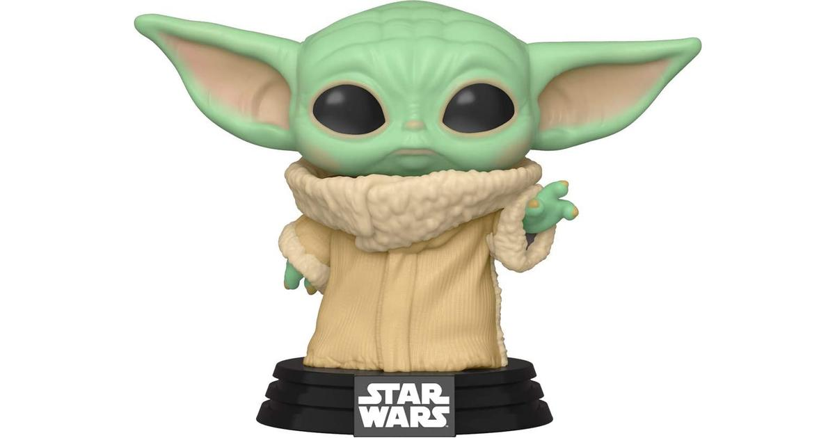 Funko Pop Star Wars The Mandalorian #368//378 /'The Child/' Baby Yoda