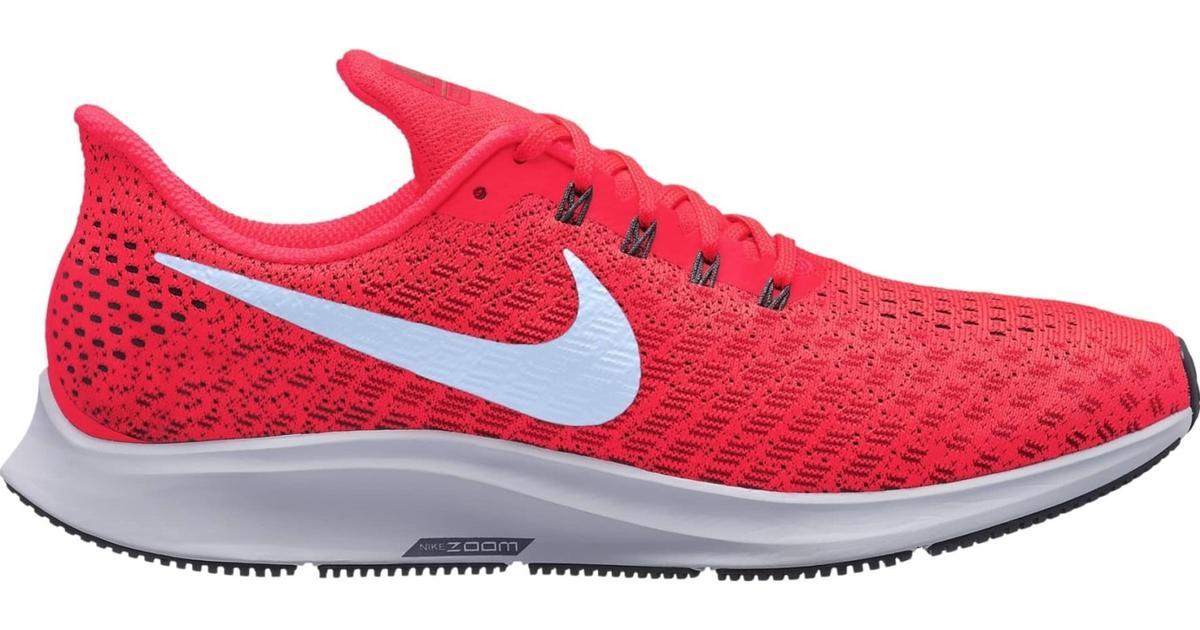 Nike Air Zoom Pegasus 35 M Bright CrimsonGym RedFootball GreyGridiron Hitta bästa pris, recensioner och produktinformation på PriceRunner
