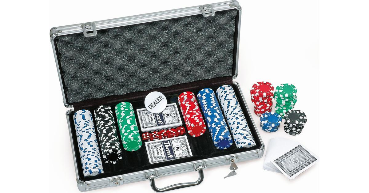 Poker Statistik