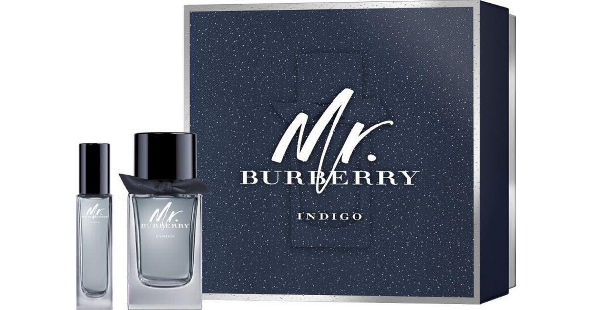 Parfym Herrar Mr Burberry Indigo Burberry EDT