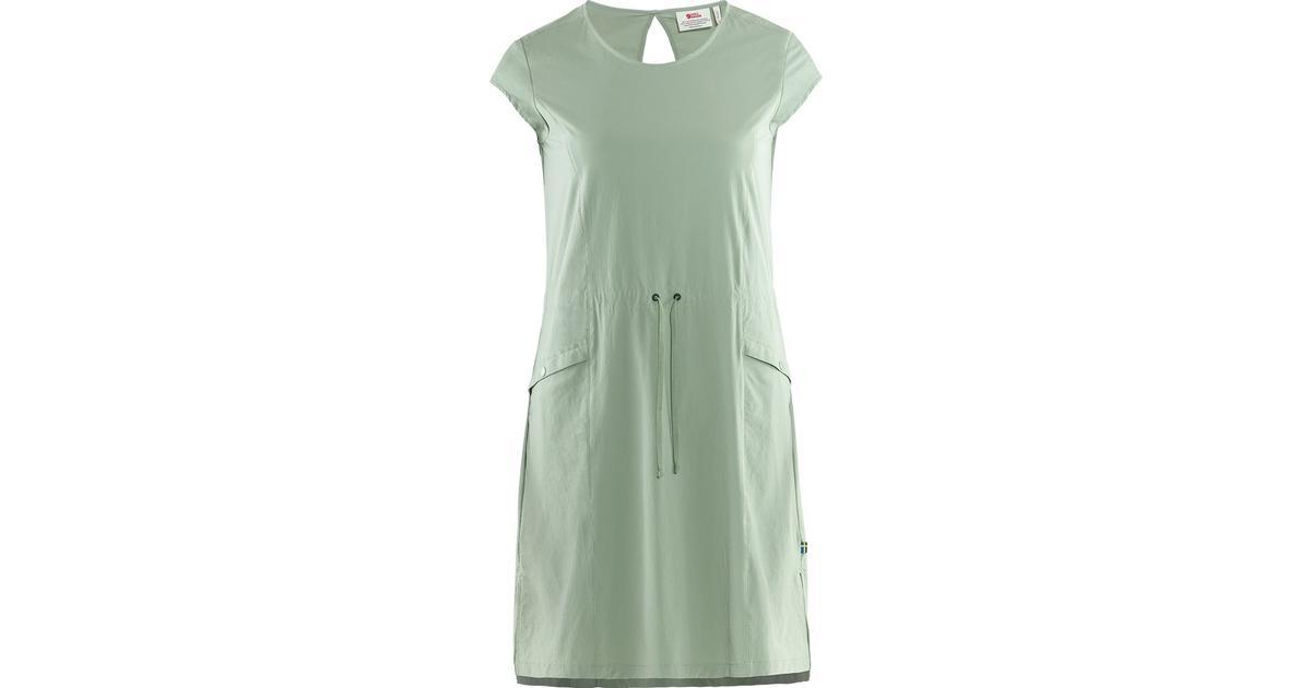 Fjällräven High Coast Lite Dress W Sage Green