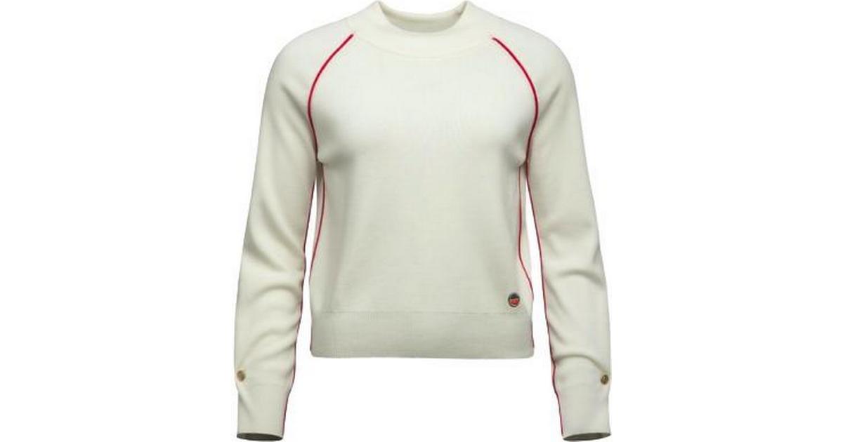 Busnel Lezlie Bis Sweater Off White Hitta bästa pris, recensioner och produktinformation på PriceRunner Sverige