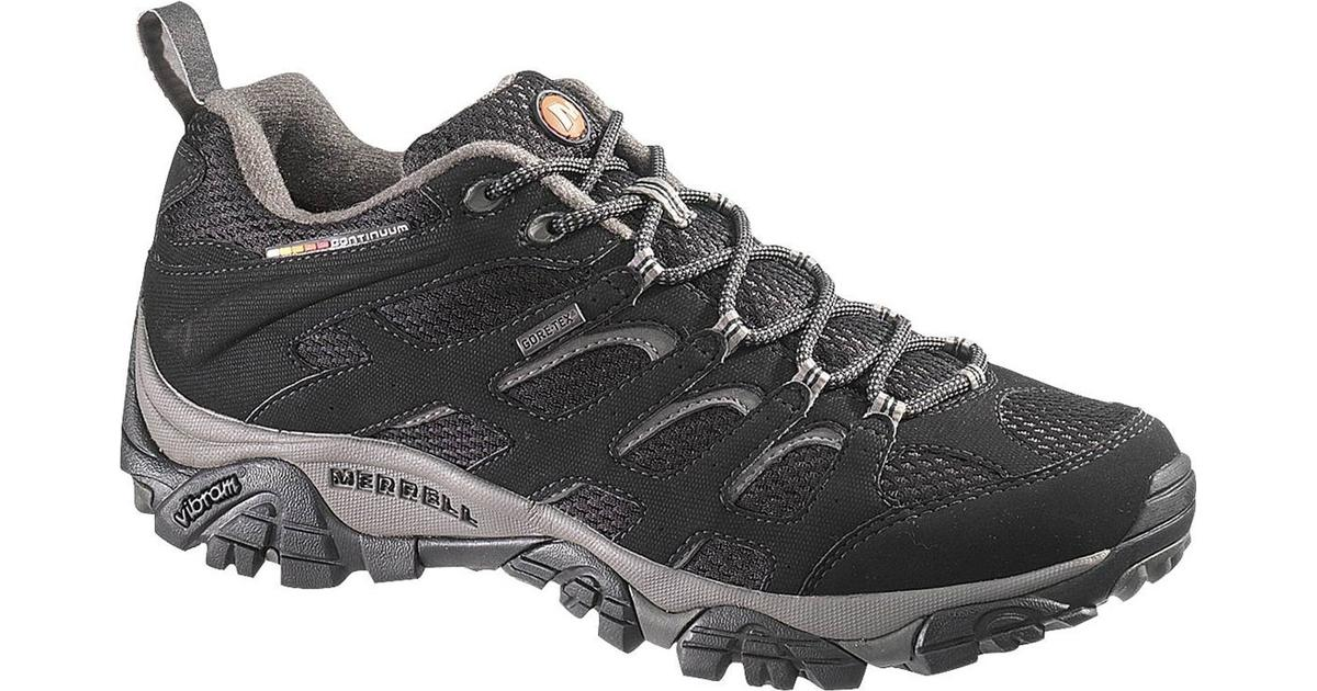 Merrell Moab GTX XCR W Black