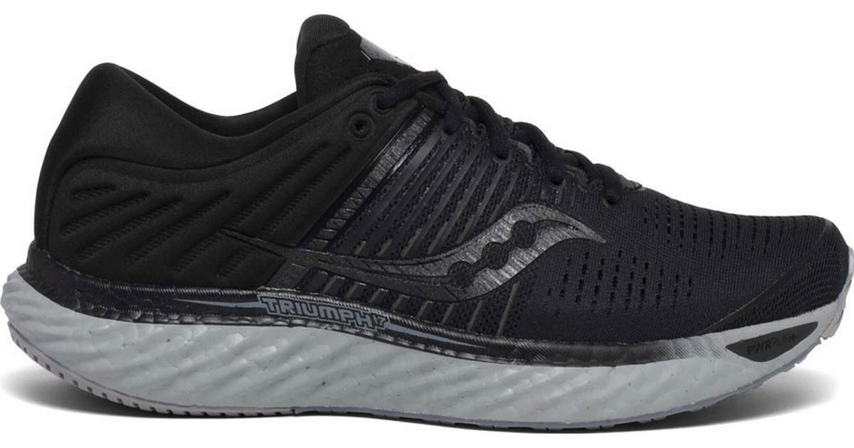 Nike Zoom Winflo 4 M BlackDark GreyWhite �?Se priser (1