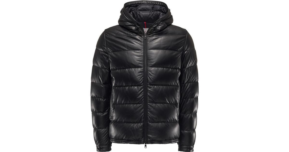 Moncler Gebroulaz Down Jacket Black