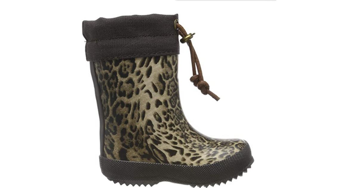 Bisgaard Thermo Leopard • Se pris (2 butiker) hos