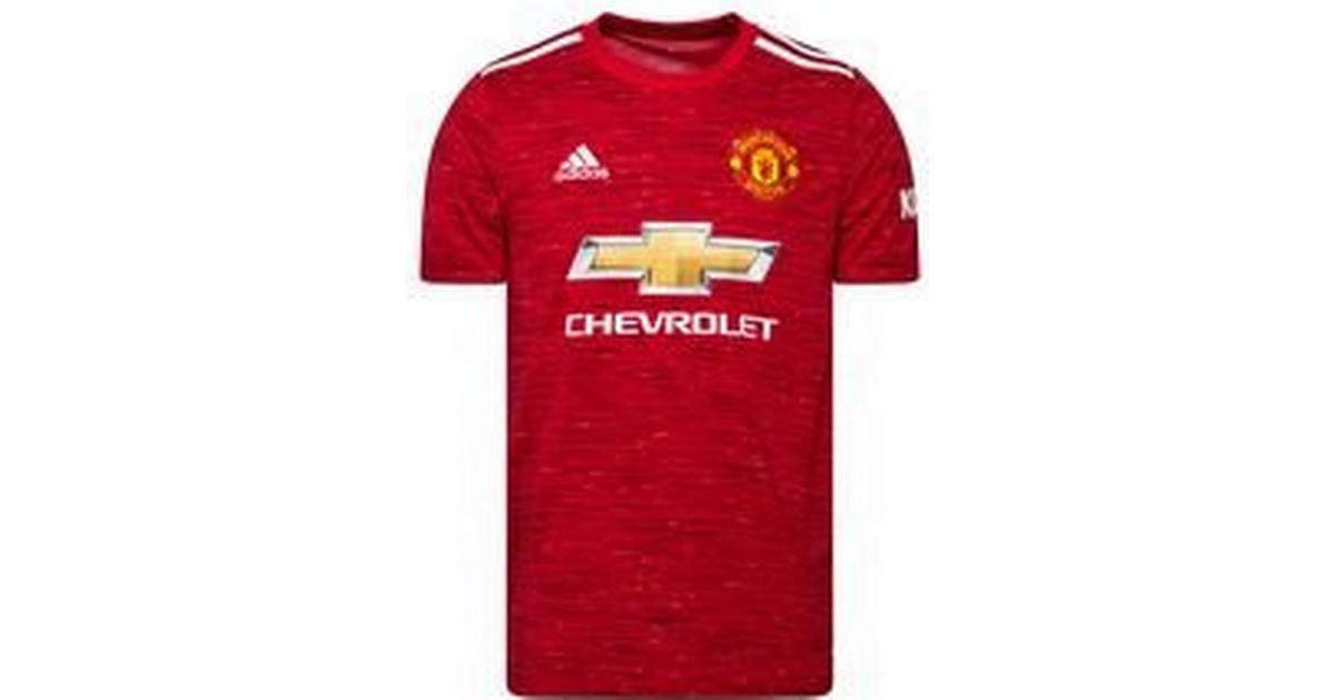 Adidas Manchester United Home Jersey 2021 Sr