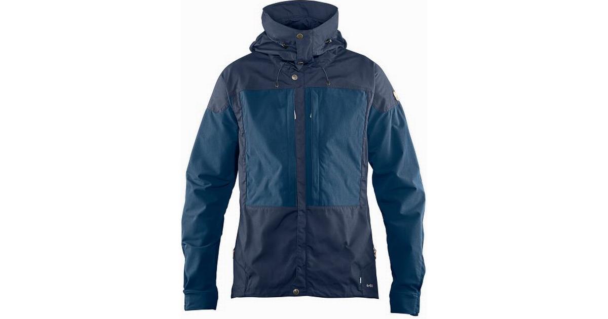 Fjällräven Keb Jacket Dark NavyUncle Blue