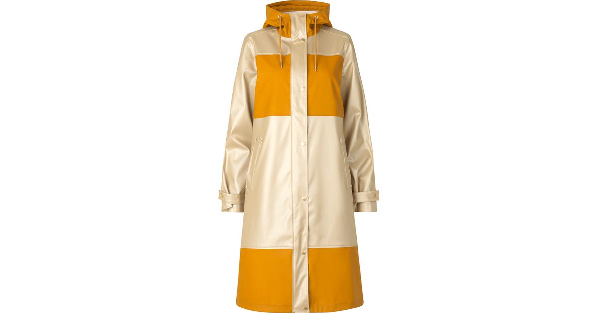 Ilse Jacobsen Raincoat Gold