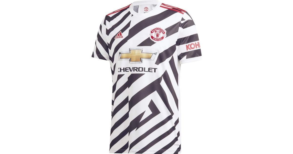 adidas Manchester United Third Jersey 2021, fotbollströja