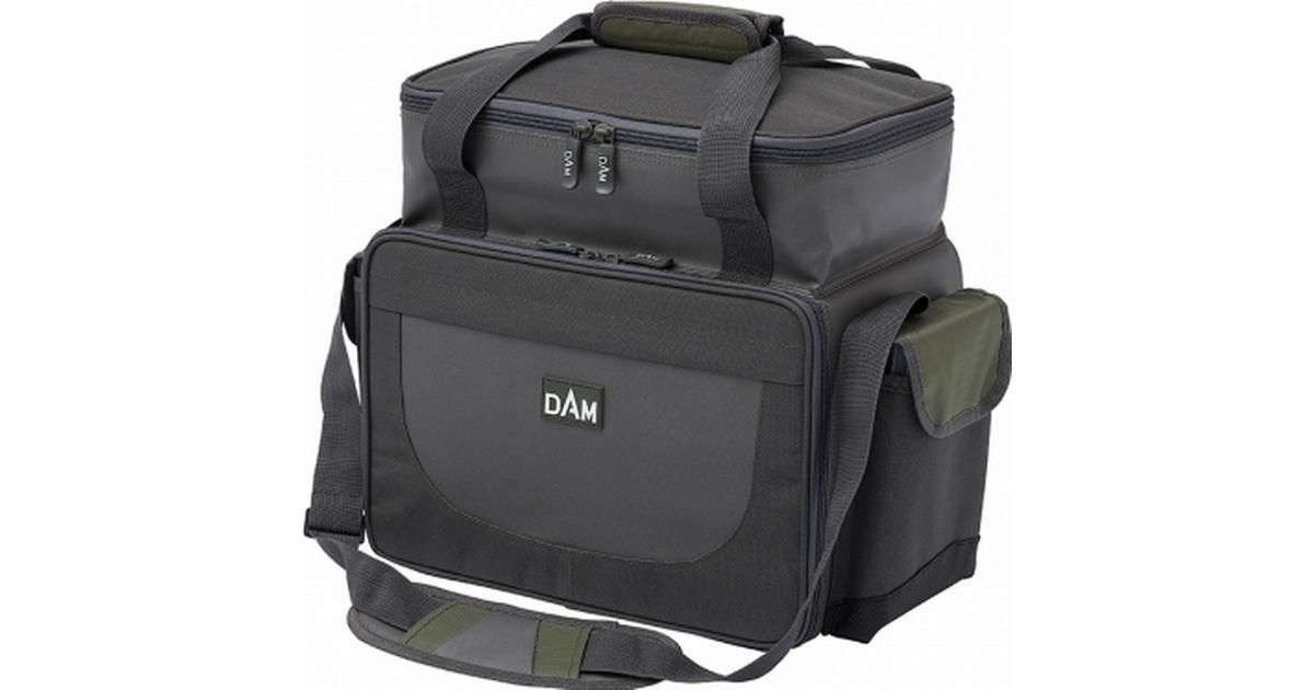DAM Tackle Bag L Hitta bästa pris, recensioner och produktinformation på PriceRunner Sverige