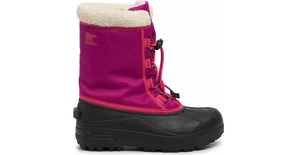 Sorel Youth Cumberland Deep Blush