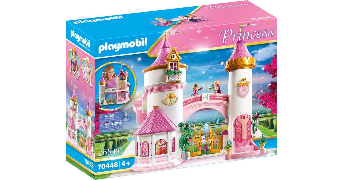Playmobil 6562 Princess Condition Brand New