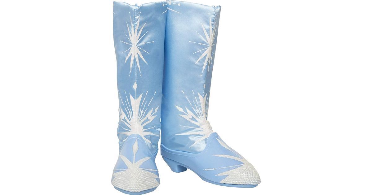 Disney Frozen 2 Elsa Travel Boots Hitta bästa pris, recensioner och produktinformation på PriceRunner Sverige