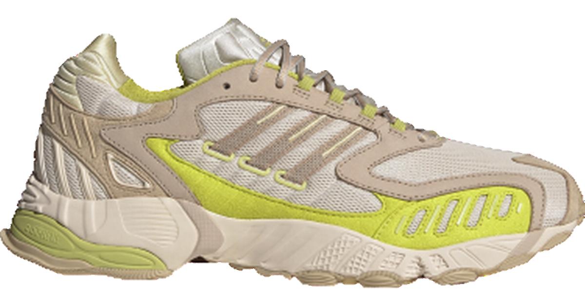 Adidas Torsion TRDC Linen/Pale Nude-Half Green - FV0999
