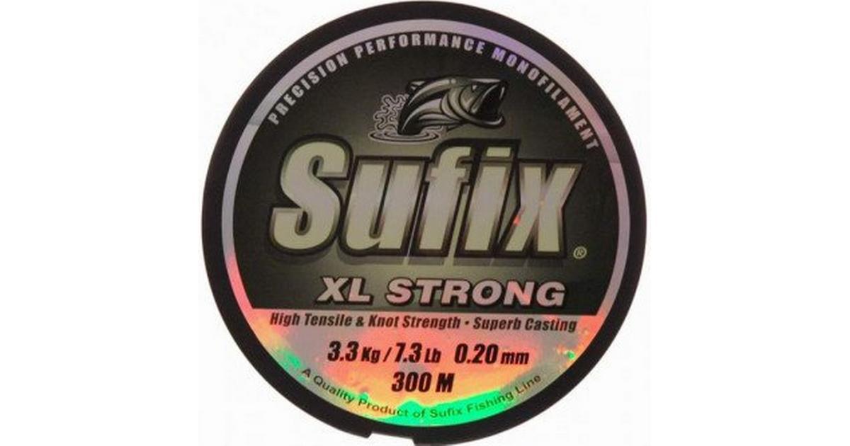 SUFIX XL STRONG 300mt