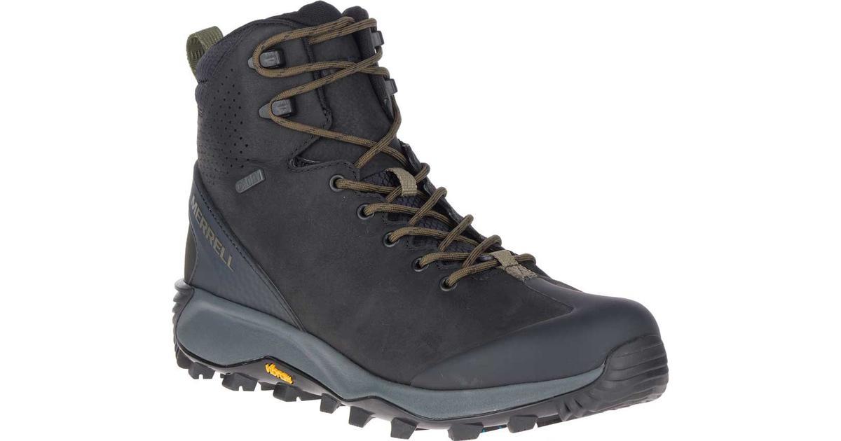 Merrell Thermo Glacier MID WP 42-46 Herren Outdoor Trekking waterproof Schuhe