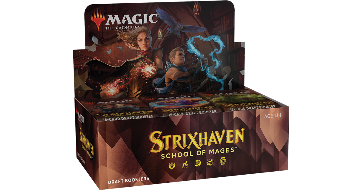 Wizards of The Cost Magic Commander Legends Draft Booster Box for sale online