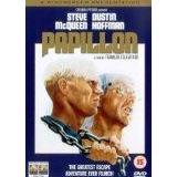 Papillon Filmer Papillon [DVD] [1973] [1974]